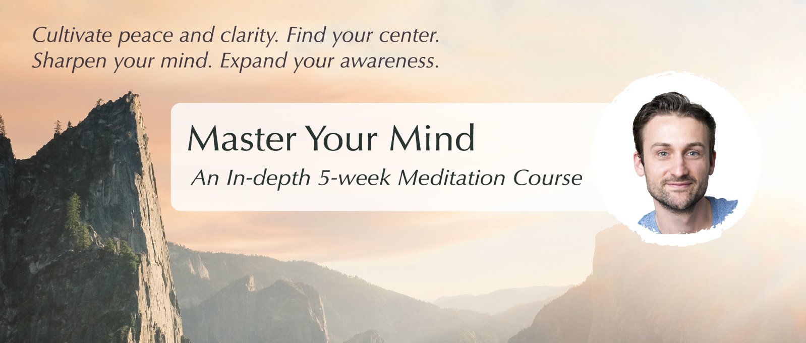 Master Your Mind Meditation